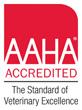 American Animal Hospital Association Accredited