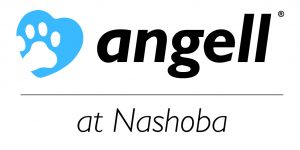 Angell at Nashoba logo - white bg - square