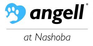Angell at Nashoba logo - white bg - square