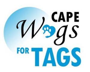 CapeWagsForTagsLogo