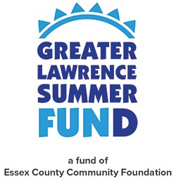 Greater Lawrence Summer Fund Logo